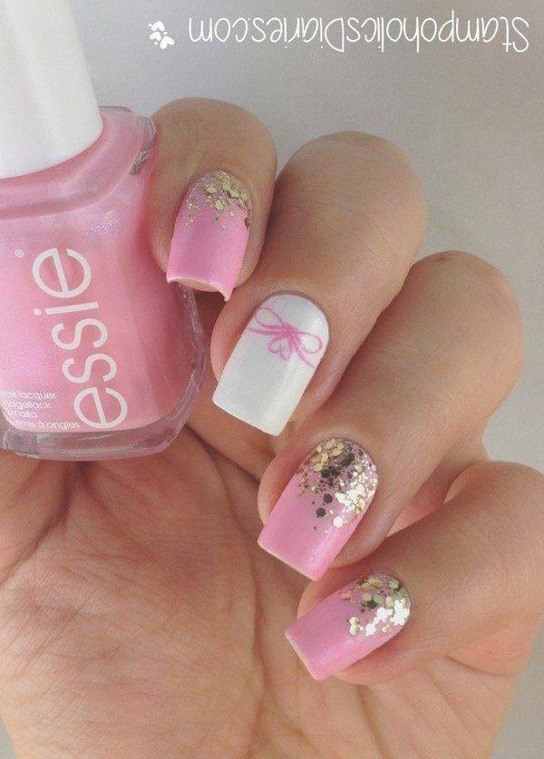 100 Best Nail Art Designs Just For You Foliver Blog