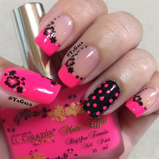 100 Best Nail Art Designs Just For You Page 14 Foliver Blog