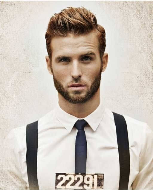 mens hair trends 2015