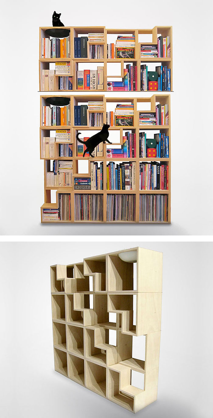 20-creative-ideas-for-your-bookcase-15