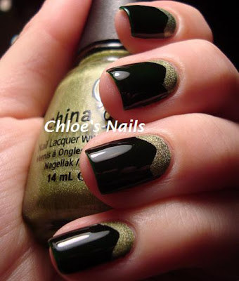 27 Lazy Girl Nail Art Ideas That Are Actually Easy Page 8