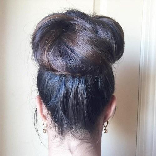 1-big-high-bun-for-long-hair