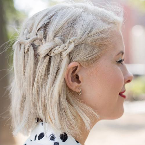 1-half-up-braided-blonde-bob