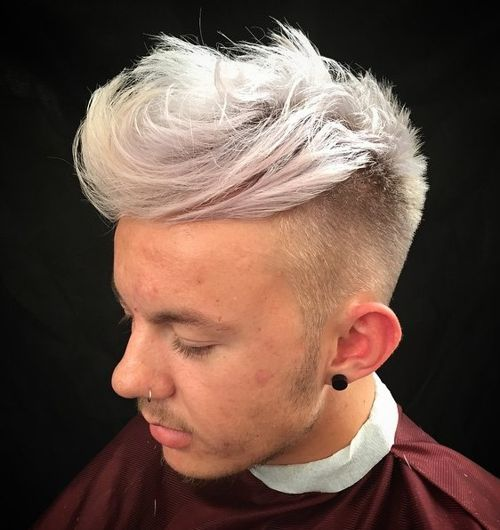20 Stylish Men's Hipster Haircuts – Page 10 – Foliver blog
