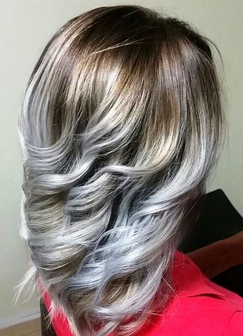 10-silver-ombre-for-brown-hair