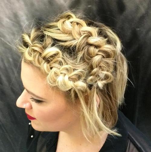 11-messy-braids-for-short-hair