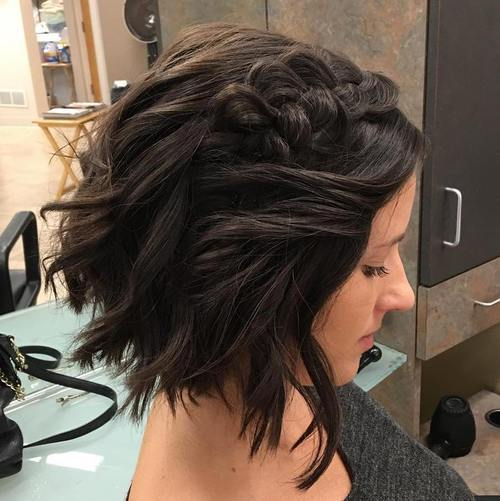 12-messy-waves-and-a-braid-formal-bob-hairstyle