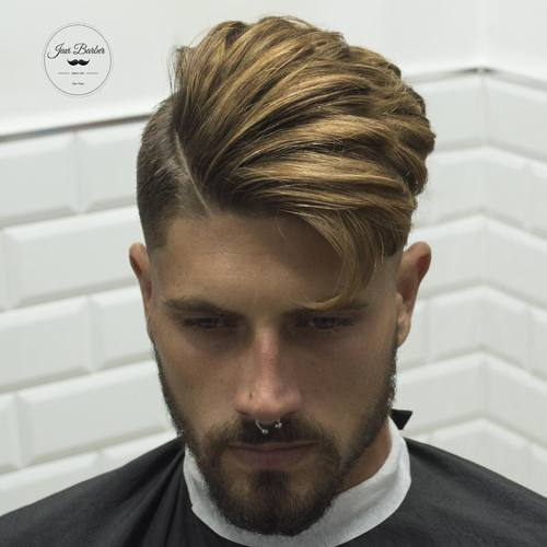 20 Stylish Men S Hipster Haircuts Page 12 Foliver Blog