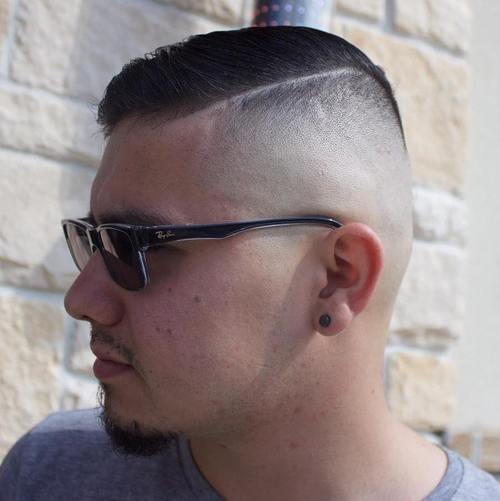 13-side-part-mens-haircut-with-shaven-sides