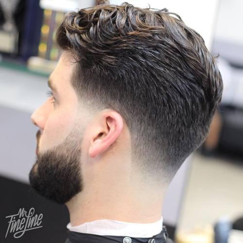14-fade-haircut-for-thick-wavy-hair