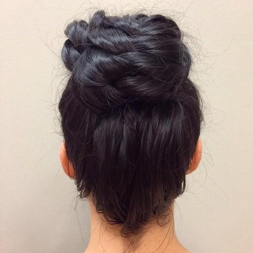 14-messy-braided-bun-updo