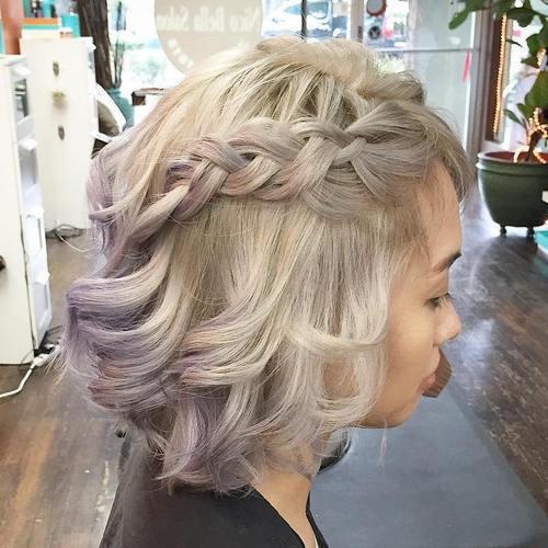 15-silver-blonde-curly-bob-with-a-braid
