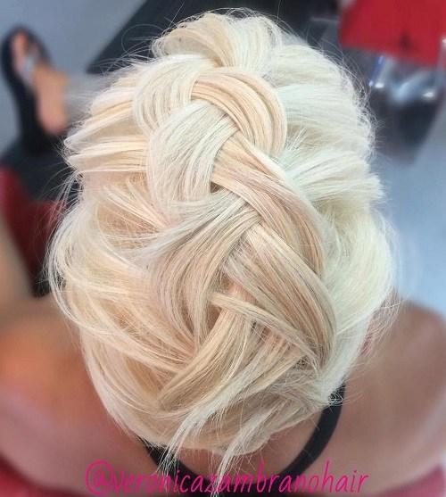 16-blonde-braided-updo
