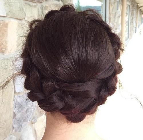 16-crown-braid-brunette-updo