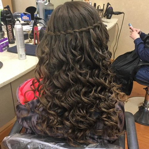 16-long-curly-hairstyle-with-a-thin-waterfall-braid