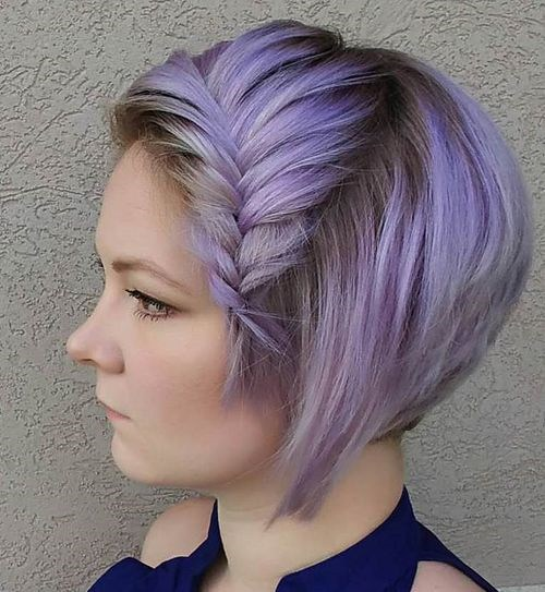 20 Stylish Low Maintenance Haircuts And Hairstyles Page 4