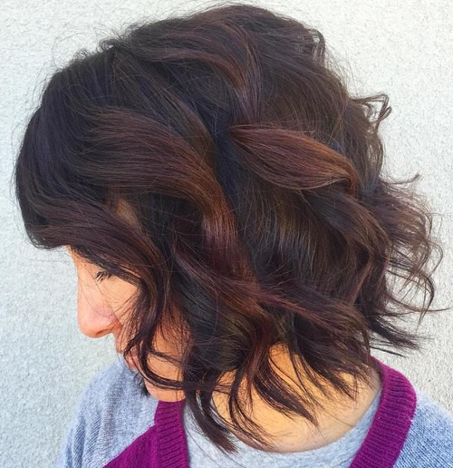 The Best Winter Hair Colors You Ll Be Dying For In 2016 Page 19