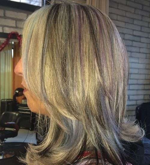 19-blonde-hair-with-black-and-purple-highlights