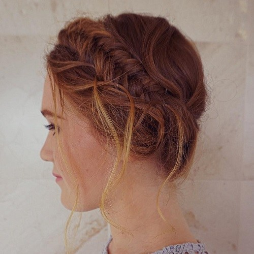 19-fishtailed-updo-with-highlights