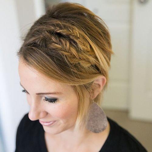 2-two-fishtail-braids-for-short-hair