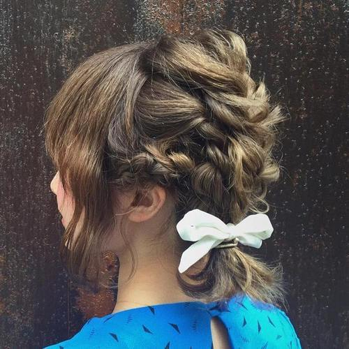 20-braided-hairstyle-for-shorter-hair