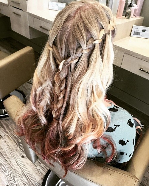 20-two-waterfall-braids-hairstyle