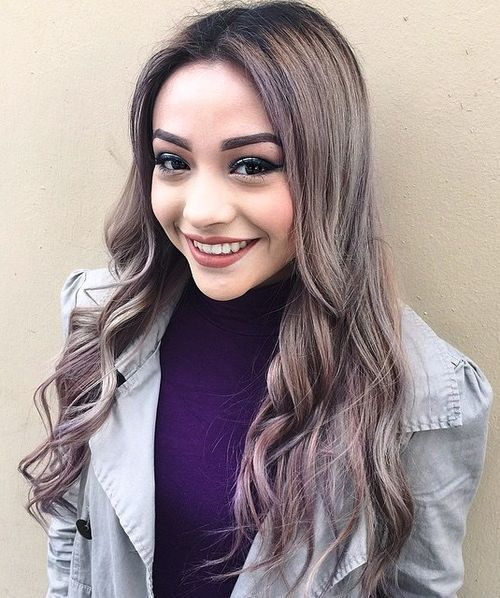 3-long-wavy-ash-brown-hairstyle-with-silver-highlights