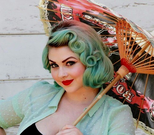 Medium Length Pin Up Hairstyles Find Your Perfect Hair Style