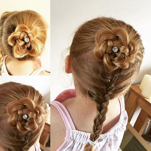 5-braided-hairstyle-for-a-little-girl
