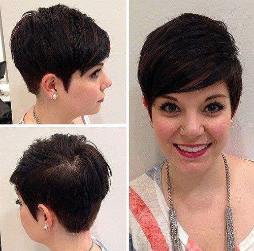 5-dark-brown-layered-pixie-haircut
