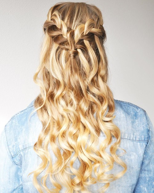 7-half-updo-with-a-dutch-waterfall-braid