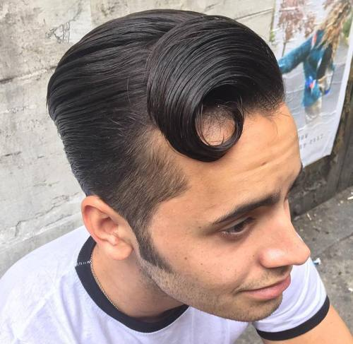 9-sleek-hipster-mens-hairstyle-with-sideburns