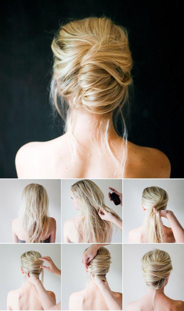 The-Best-20-Useful-Hair-Tutorials-On-Pinterest-10