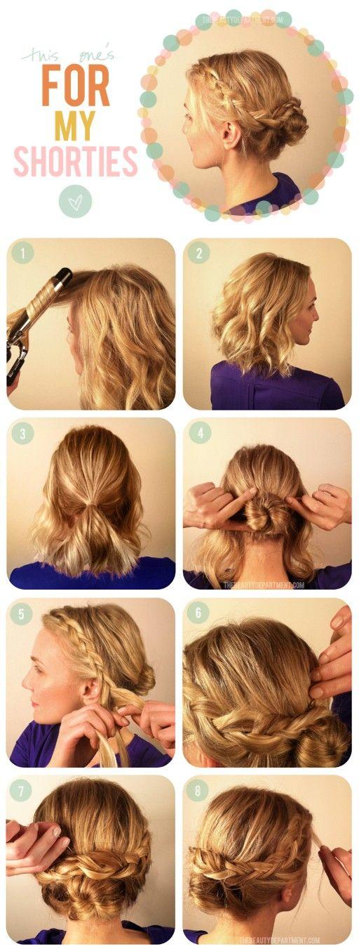 The-Best-20-Useful-Hair-Tutorials-On-Pinterest-12