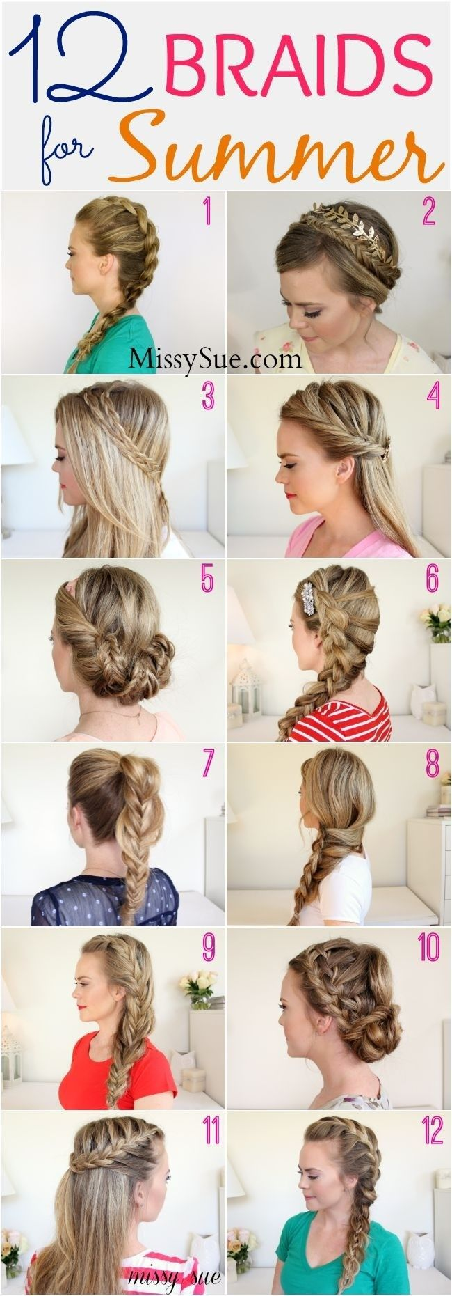The-Best-20-Useful-Hair-Tutorials-On-Pinterest-26