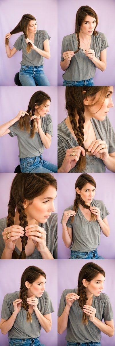 The-Best-20-Useful-Hair-Tutorials-On-Pinterest-4