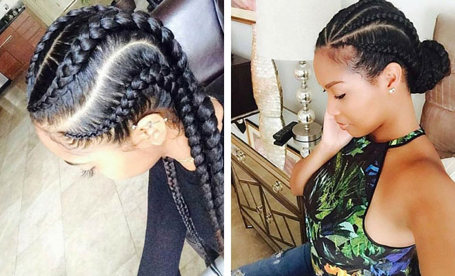 0--Stylish-Ways-to-Rock-Cornrows2