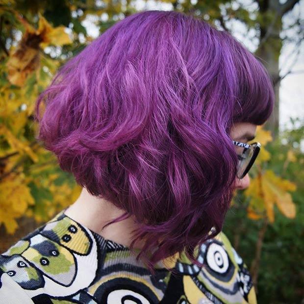 1-Dark-Purple-Bob-Haircut