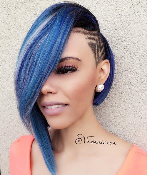 1-asymmetrical-bob-weave-with-undercut
