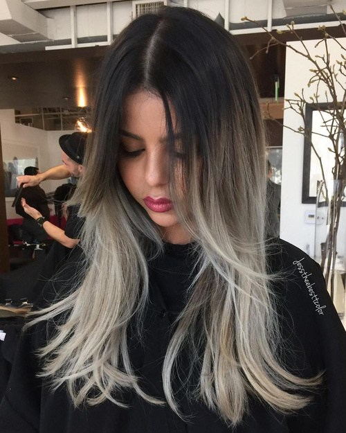 1-dark-brown-to-ash-blonde-ombre