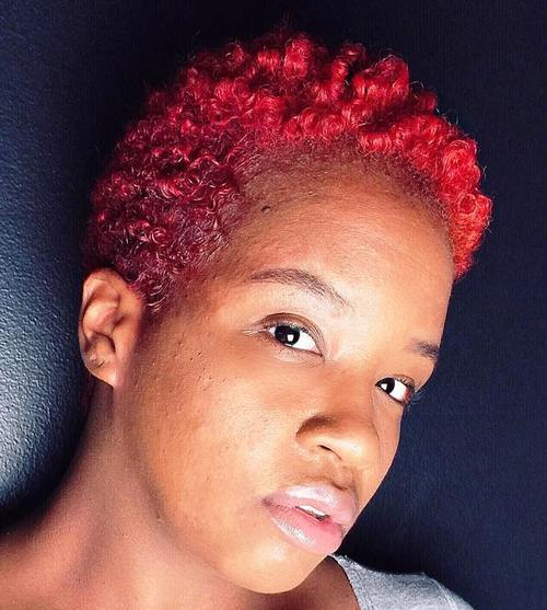 11-short-cherry-red-afro