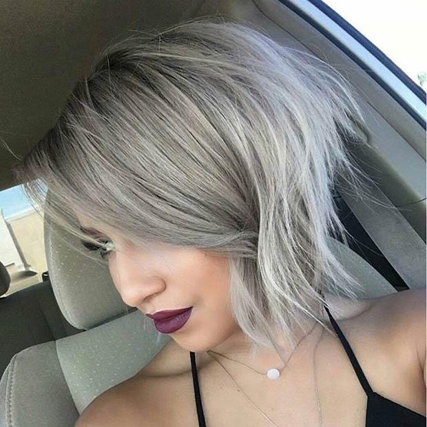 12-hairbygina-grey-messy-angled-bob