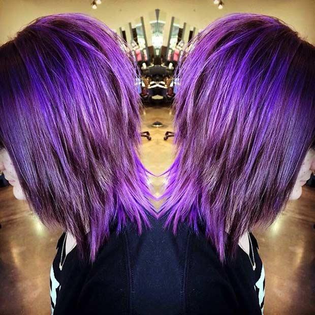 13-Short-Purple-Choppy-Haircut