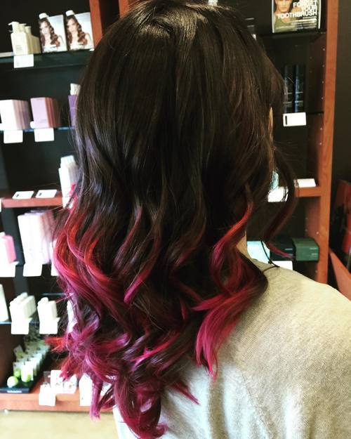 20 pink hair is here you will love to try � page 13