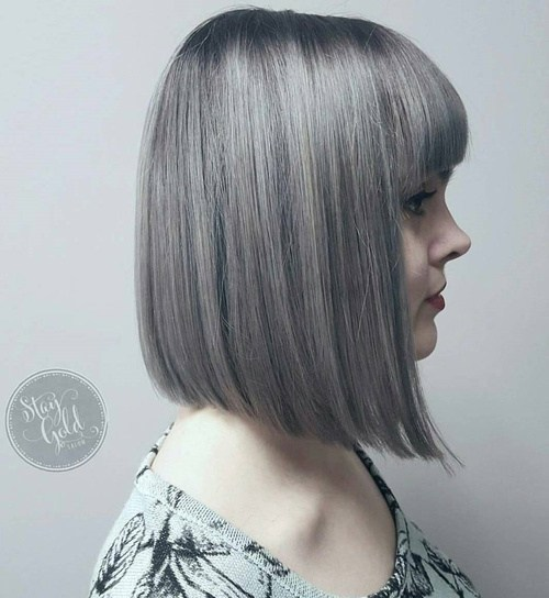 16-silver-Aline-bob-with-bangs