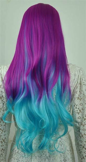 17-Purple-And-Blue-Ombre-Hair