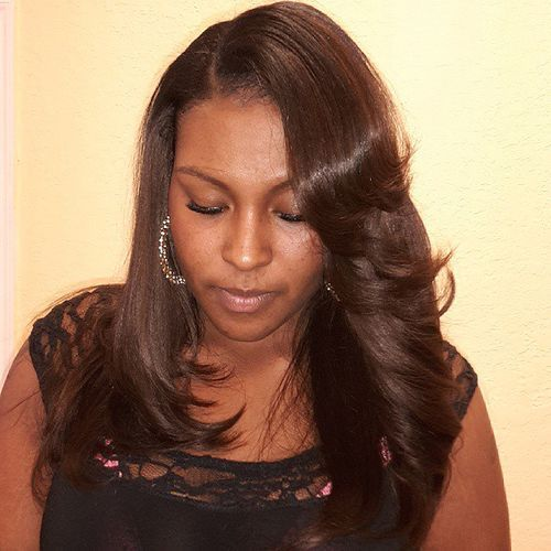 17-brown-layered-sew-in-hairstyle