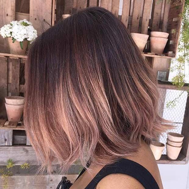 21 Stunning Summer Hair Color Ideas Page 19 Foliver Blog