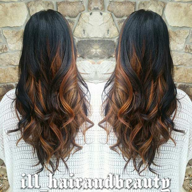 21 Stunning Summer Hair Color Ideas Page 20 Foliver Blog