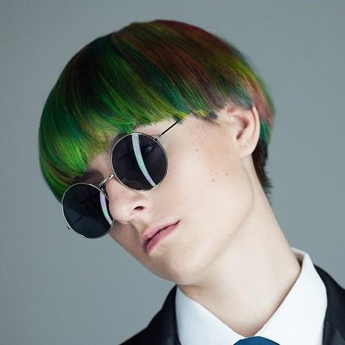 19-rainbow-colored-bowl-cut